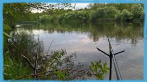 Клязьма-недалеко-от-Аббакумово-рыбалка