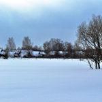 Зима, д. Аббакумово